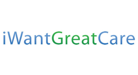I Want Great Care